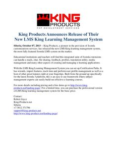 Pin di Techjoomla su Learning Management System for Joomla ...