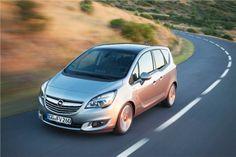 Opel - Nova gama completa FlexFuel a GPL