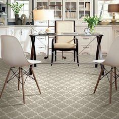 Style Taza Z6876 Misty Dawn Carpet Product Detail Tuftex Gorgeous Quatrefoil By