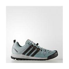 a1ada3cd0 Discount Adidas TERREX Solo Shoes CLONIX VAPSTE CBLACK BB6022