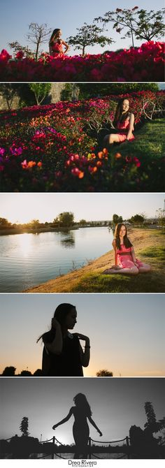 Sesión de fotos de XV años en Querétaro, México   Fifteen shoot by Drea Rivera Fotografía