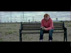 RONALD WEASLEY as Ed Sheeran - Lego House (Official Video) This might be the BEST thing ever.