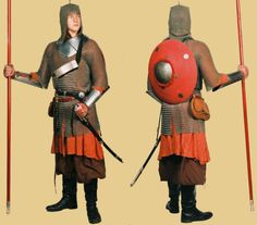 Polish Armored Companion, mid-16th Century - Armchair General and HistoryNet >> The Best Forums in History