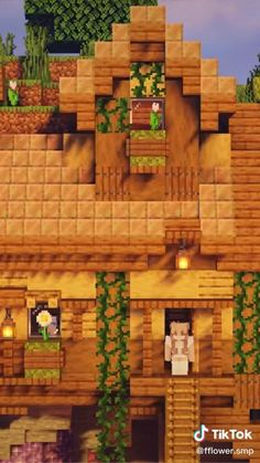 Minecraft Decorations, Minecraft Cake, Minecraft Designs, Modern Minecraft Houses, Minecraft Architecture, Discord Game, Starter Home, Firewood, Fun Crafts