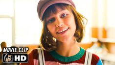 STARGIRL Clip - New Girl Disney+ Stargirl is an upcoming 2020 American drama film, based on the novel of the same name by Jerry Spinelli, that is set . Stargirl Movie, The Tenses, Grace Vanderwaal, Romance, Drame, Star Girl, Drama Film, Latest Movies, Movie Trailers