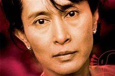 Birmania, una parmigiana di nuovo favorita: la Aung San Suu Kyi incarna la speranza di un Myanmar democratico