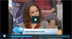 Massivemov - RTP - Portugal no Coração