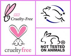 Cruelty-Free Organizations like the Leaping Bunny, Choose Cruelty-Free, and Peta, are fighting to stop animal testing worldwide. Look out for their bunny logos on the products you buy. Cosmetic Animal Testing, Stop Animal Testing, Bunny Logo, The Ugly Truth, Vegan Beauty, Animal Cruelty, Free Logo, Animal Logo, Beauty Industry