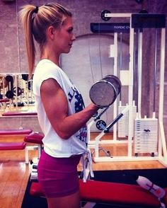 Tone Your Arms - The Best Full Arm Workout Routine -
