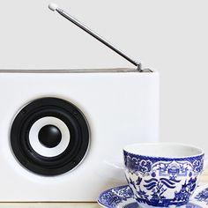 Ceramic Josiah Bluetooth Speakers by Studioyayo   MONOQI