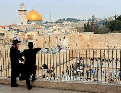 Israel. La gran aventura de la historia