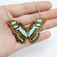 Are you interested in our vintage butterfly necklace? With our butterfly jewellery you need look no further.