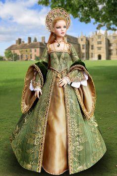 Barbie Gowns, Barbie Dress, Barbie Clothes, Victorian Dolls, Vintage Dolls, Historical Costume, Historical Clothing, Barbie Costume, Disney Dolls