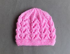 e1e85d6f39f Just wanted to share two further sizes of my popular Bibi Baby Hat ~ newborn  and 0 - 3 months Bibi Baby Hat ~ Newborn
