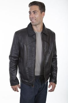 843cbe91a 38 Best Leather Jackets - Men & Womens images in 2018 | Leather ...