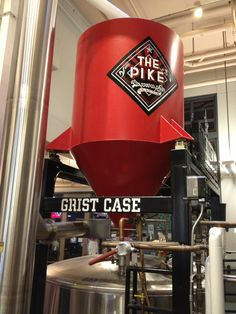 Pike Brewing Company in Seattle, WA