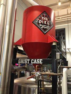 Pike Brewing Company in Seattle, WA