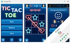Love Tic-tac-toe? Us too! So, we published another fun game review for a fellow tic-tac-toe #IndieGame developer. Read it and let us know what you think :) http://playtcubed.com/games/tic-tac-toe-king-united-developer/