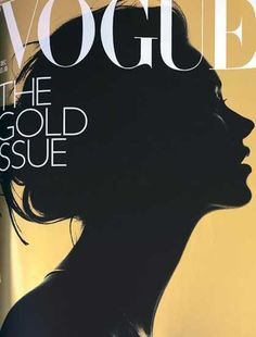 Favourite Vogue Covers