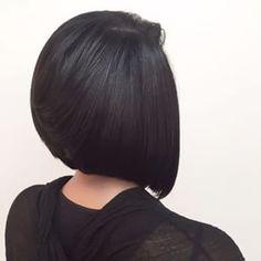 www.sishair.com Weave Hairstyles, Pretty Hairstyles, Straight Hairstyles, Medium Hairstyles, Hairstyle Ideas, Natural Hair Tips, Natural Hair Styles, Short Hair Styles, Hair Laid