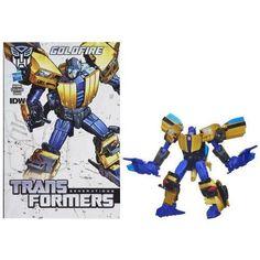 #transformer transformers generations goldfire