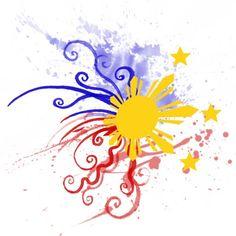 filipino tattoos for women Roots Tattoo, Hawaiianisches Tattoo, Symbol Tattoos, Body Art Tattoos, Tribal Tattoos, Sleeve Tattoos, Tatoos, Filipino Art, Filipino Tattoos