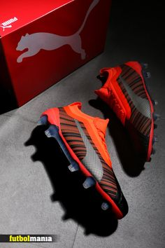 Puma Football Boots, Ktm Motorcycles, Music Video Song, Cool Boots, Soccer Cleats, Extreme Sports, Sports Shoes, Ali, Studs