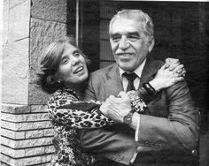 elena poniatowska gabriel garcia marquez Gabriel Garcia Marquez Quotes, Paloma Faith, Beloved Book, Writers And Poets, Black White Art, Great Photographers, Famous People, Literature, History