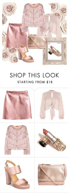 """Ahbi"" by chelsofly ❤ liked on Polyvore featuring River Island, Missoni and Report"
