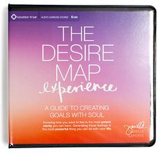 MAP THE DESIRE