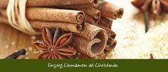 Enjoy cinnamon at #Christmas, our blog looks at a few of the ways you can enjoy #festive #cinnamon!