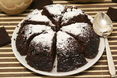 Recept Čokoládový dort z mikrovlnky za 5 minut Tasty Chocolate Cake, Chocolate Cupcakes, Chocolate Lovers, Toffee, Mug Cake Microwave, Microwave Oven, Kolaci I Torte, Croatian Recipes, Ground Beef Recipes