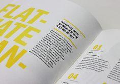 Flathate's Handbook by Lauren Earl