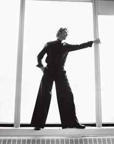 The Man, the Legend: David Bowie   V Magazine