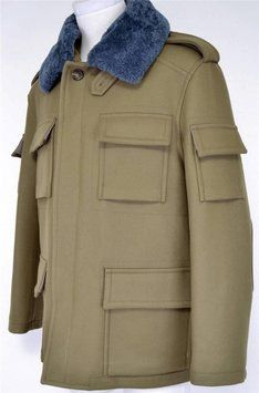 d12d3e699570 Shop new and gently used Gucci Pea Coats and save up to at Tradesy, the  marketplace that makes designer resale easy.