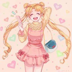 Sailor Moon • Crystal • Сейлор Мун • Кристалл's photos – 145 albums | VK