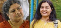 जयललिता की भतीजी ने दिया राजनीति में आने का संकेत, शशिकला के खिलाफ खोला मोर्चा  #Jayalalithaa #TamilnaduNews