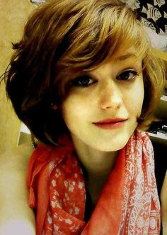 Short Hair Styles , 5 Excellent Hairstyles For Growing Out A Bob :  Pixie Cut To Bob Hairstyle