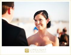 DON CESAR, Limelight Photography, Bride and Groom, At the Altar, Wedding Photography, St. Pete, Florida www.stepintothelimelight.com
