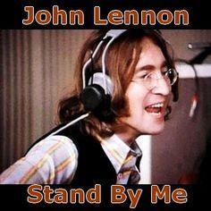 Acordes D Canciones: John Lennon - Stand by me (The Beatles)
