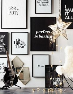 37 Best Art Poster Quotes Printables Images Wall Of Frames Wall