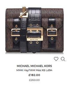 House Of Fraser, Bag Sale, Michael Kors Bag, Brown, Bags, Shopping, Handbags, Michael Kors Tote, Dime Bags