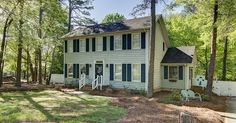 JUST REDUCED! 1309 Saint Andrews Dr., Monroe, NC 28112, $129,900, 4 beds, 3 baths, 2184 sq ft For more information, contact Deana