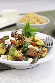 ... Vegetable Dishes on Pinterest | Potatoes, Ratatouille and Cabbages