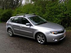 2014 Subaru Impreza Outback Sport