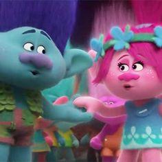 Movies: Trolls gets emotional second trailer