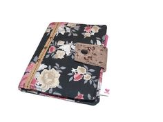 Note Pad Organizer Notebook Cover Planner Organizer by Driworks