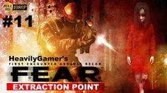 F.E.A.R Extraction Point Gameplay Walkthrough (PC) Interval 06:Epilogue ...