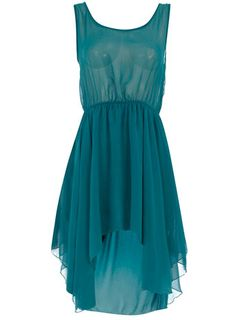 Dress love high low stuff its so awesome!
