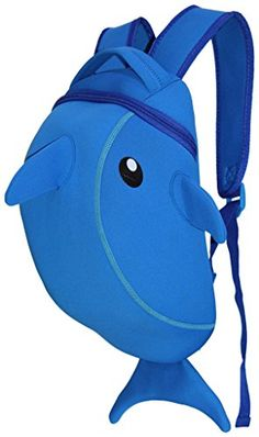 icci Animal Pack Little Kid Backpack, Shark, Blue icci http://www.amazon.com/dp/B00OOQLVSG/ref=cm_sw_r_pi_dp_gkiavb0SEMNAX